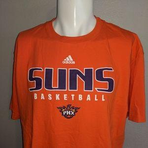 Phoenix Suns Adidas Shirt XL Excellent Cond